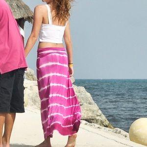 Beautiful Leshop Maxi Skirt